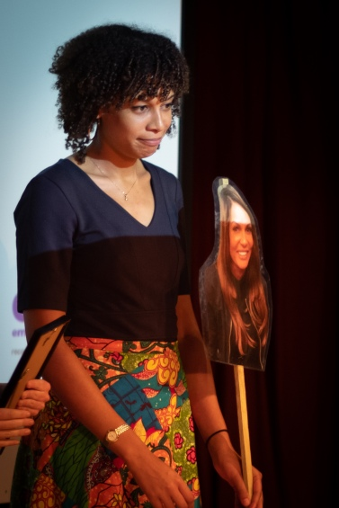 Lilly Naima